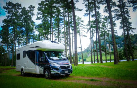 Discover NZ Motorhome Rentals reviews.