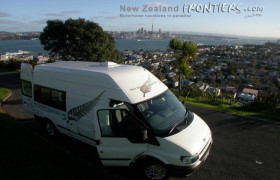 New Zealand Frontiers reviews.