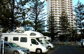 Canberra Campervan Hire reviews.