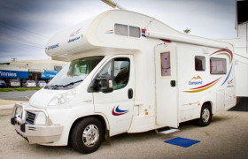 Gold Coast Motorhome Hire reviews.