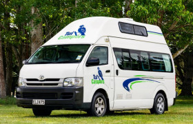 Tui Campers reviews.