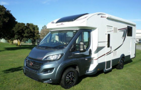 Scenic NZ Motorhomes reviews.