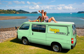 Hugo Campervans reviews.