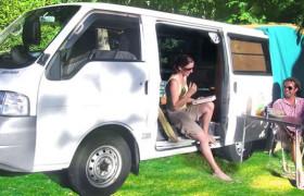 Rental Car Village (Hokianga) reviews.