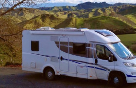 Bay of Islands Campervans reviews.