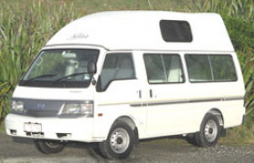 Aotea Campervans reviews.