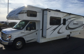 WNY RV Rental reviews.