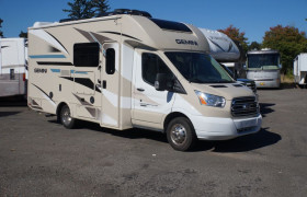 RV Northwest reviews.