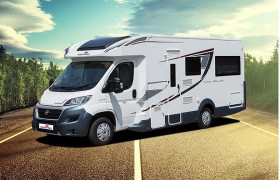 New Adventure Motorhome Hire reviews.