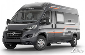Atlas Motorhome and Campervan Hire reviews.