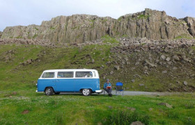 Kombi Campers reviews.