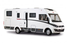 Buzz Motorhomes reviews.