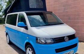 camperdanhire.co.uk reviews.