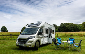 You Choose MotorHome Hire reviews.