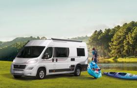 Lovely Campervans reviews.